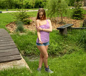 Alexis Crystal - By the Creek - ALS Scan 3