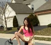 Shyla Jennings - Pro Cyclist - ALS Scan 3