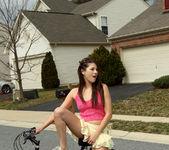 Shyla Jennings - Pro Cyclist - ALS Scan 4