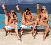 Nella, Sophie Moone, Trisha Uptown - Nella, Sophie & Trish 8