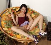 Ann Marie La Sante - Sweet Pussy Music - ALS Scan 8