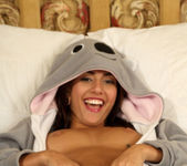 Janice Griffith - Silly Bear - ALS Scan 4