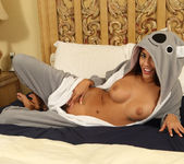 Janice Griffith - Silly Bear - ALS Scan 5