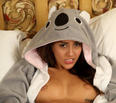 Janice Griffith - Silly Bear - ALS Scan 10