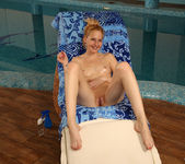 Alice Conrad, Cayenne - Poolside Spectacle - ALS Scan 6