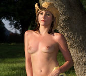 Nadia Taylor - Cowgirl Picnic - ALS Scan 4