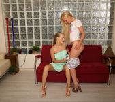 Angie Koks, Cayenne - Coital Connection - ALS Scan 3