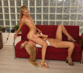 Angie Koks, Cayenne - Coital Connection - ALS Scan 8