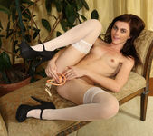 Emma Stoned - Redheaded Twitcher - ALS Scan 14