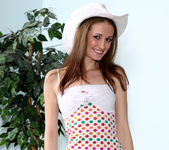 Hailey Young - Cowgirl Play - ALS Scan 2