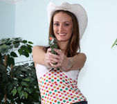 Hailey Young - Cowgirl Play - ALS Scan 4