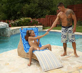 Leyla Black, Zack - Pool Boy - ALS Scan 3