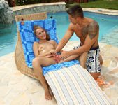 Leyla Black, Zack - Pool Boy - ALS Scan 7