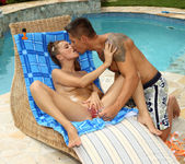 Leyla Black, Zack - Pool Boy - ALS Scan 8