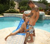 Leyla Black, Zack - Pool Boy - ALS Scan 11