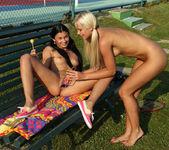 Kiera R, Lola - Sporty-Love - ALS Scan 9