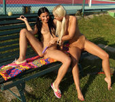 Kiera R, Lola - Sporty-Love - ALS Scan 14