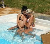 Kiera R, Lola - Lesbian Forte - ALS Scan 3