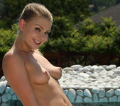 Gina Gerson, Lucy Heart - Wet Dream - ALS Scan 5