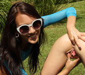 Janice Griffith, Kacy Lane - Satisfaction Kneaded 9