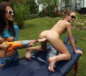 Janice Griffith, Kacy Lane - Satisfaction Kneaded 15