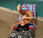 Gina Devine, Tess Lyndon - Booster - ALS Scan 10