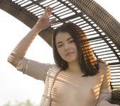 Kylie Quinn - Hazel Eyes 1 - MetArt X 7