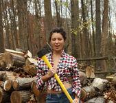 Daisy Haze - Lumberjill - ALS Scan 2