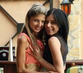 Daniella Rose, Gina Gerson - Petites Play - ALS Scan 3