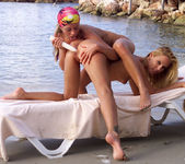 Kylie Wylde, Noemi, Sandy - Hedonism - ALS Scan 13