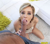 Haley Reed - Hot For Haley - Cum Fiesta 6