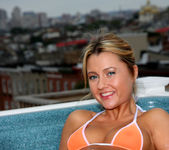 Ginger Lee - Rooftop Jacuzzi - ALS Scan 4