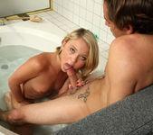 Dakota Skye, Tyler Nixon - Bath Mate - ALS Scan 8