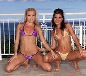 Nella, Sophie Moone, Trisha Uptown - Nella & Sophie 2