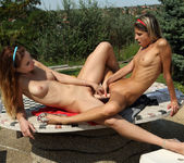 Candy Sweet, Gina Gerson - Two of a Kind - ALS Scan 12