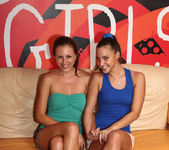 Amirah, Silvia James - Tribadism - ALS Scan 2