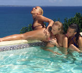Amy Lee, Brea Bennett, Sandy - Amy Lee, Brea & Sandy 5