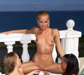 Amy Lee, Brea Bennett, Sandy - Amy Lee, Brea & Sandy 11