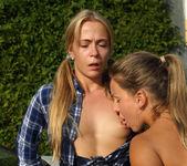 Angella Christin, Whitney Conroy - Lesbian Lave - ALS Scan 7