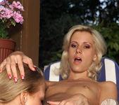 Carina Cora, Kylie Wylde - Fisting Pleasures - ALS Scan 14