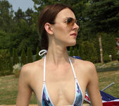 Kate Sin - Chilled Treat - ALS Scan 3