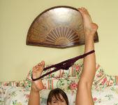 Kimmy Granger - Corset - ALS Scan 8