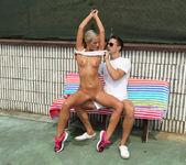 Vinna Reed - Singles - ALS Scan 5