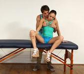 Sara Luvv, Tyler Nixon - Every Inch - ALS Scan 2