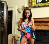 Janice Griffith - Sweet Cherry - ALS Scan 2