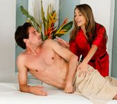 Kimmy Granger - Just Relax, Sir - Fantasy Massage 3
