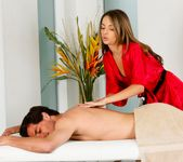 Kimmy Granger - Just Relax, Sir - Fantasy Massage 4