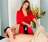 Kimmy Granger - Just Relax, Sir - Fantasy Massage 5