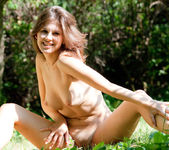Anouchka - Summer Day - Erotic Beauty 5