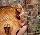 Goldie - Golden Hour - Holly Randall 2